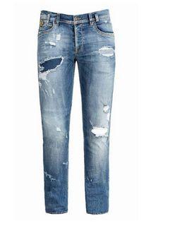 LTB Herren Jeans Servando X