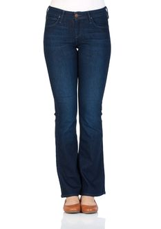 Lee Damen Jeans Hoxie -