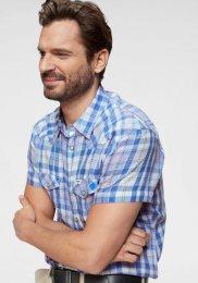 Wrangler Kurzarmhemd »Western Shirt«