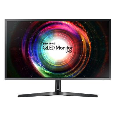 Samsung U28H750UQU - 71 cm