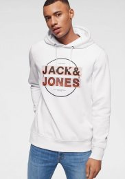 Jack & Jones Kapuzensweatshirt mit