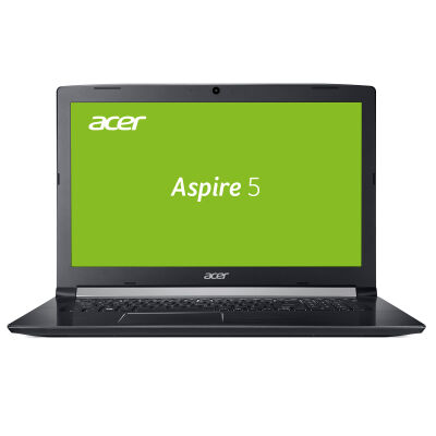 Acer Aspire 5 Multimedia Notebook