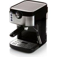 Domo DO711K Espressoautomat 19 Bar