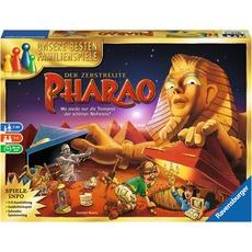 Ravensburger Der zerstreute Pharao, Brettspiel
