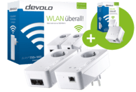 Starter Kit DEVOLO dLAN 550+