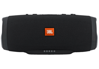 JBL Charge 3 Stealth Edition,