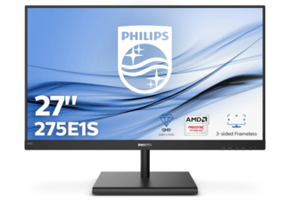 PHILIPS 275E1S/00  QHD Monitor