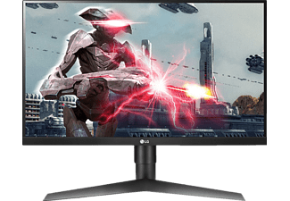 LG 27GL63T-B  Full-HD Gaming