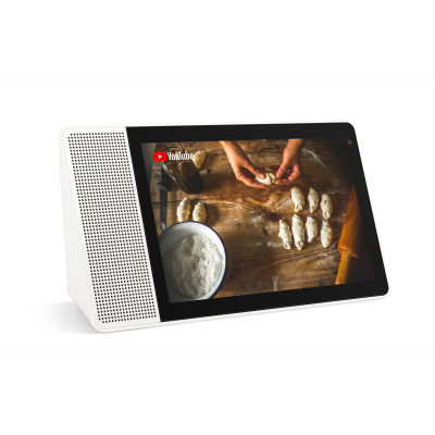Lenovo Smart Display mit Google