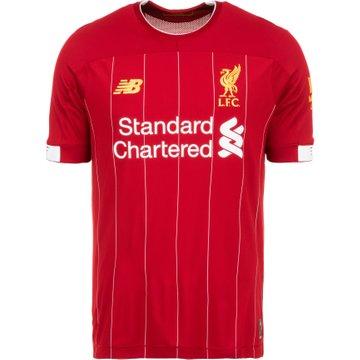 New Balance FC Liverpool Trikot