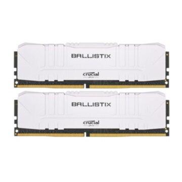 16GB (2x8GB) Crucial Ballistix DDR4-3200