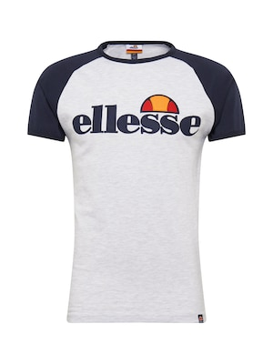 ELLESSE Shirt 'PIAVE' in nachtblau