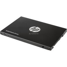 HP S700 500 GB, SSD(schwarz,