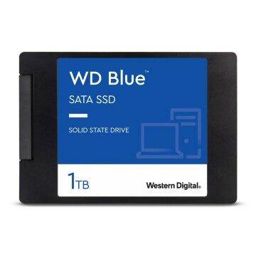 WD Blue 3D NAND SATA