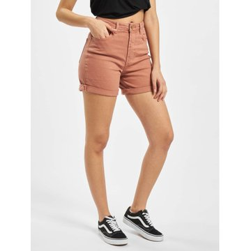 Pieces  Damen Shorts pcLeah