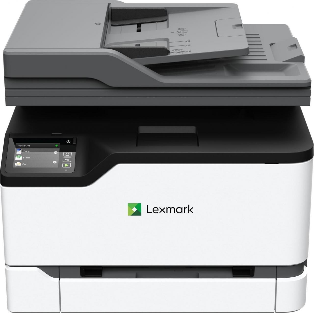 LEXMARK MC3326adwe Farb-Multifunktionsgerät