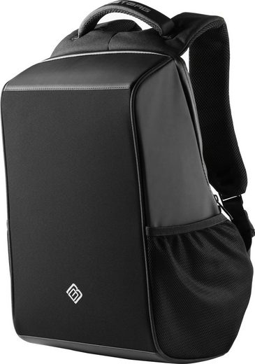 BoostBoxx Notebook-Rucksack »Boostbag Shadow«
