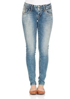 LTB Damen Jeans Julita X