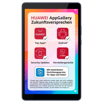 HUAWEI MatePad T8 Tablet WiFi