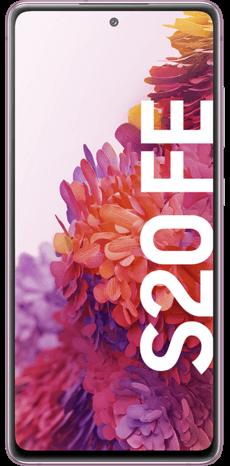 SAMSUNG Galaxy S20 FE &
