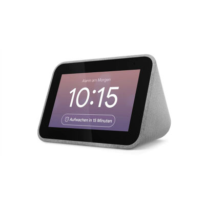 Lenovo Smart Clock mit Google