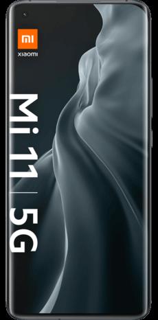 Xiaomi Mi 11 5G +