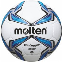 Molten Fußball Wettspielball F5V3700