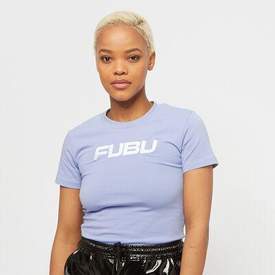 Fubu FUBU Varsity T-Shirt lilac