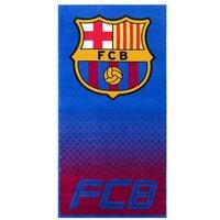 FC Barcelona Pulse Towel Handtuch