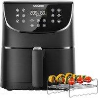 Cosori Premium 5,5-Liter Heißluftfritteuse CP158-AF-RXB