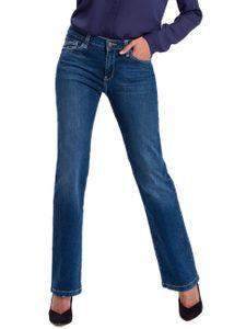 Cross Jeans Damen Jeans Lauren