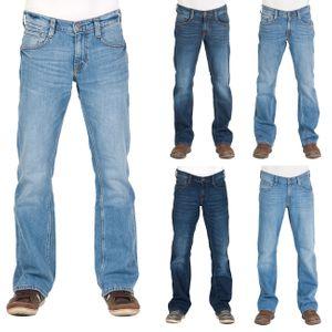 Mustang Herren Jeans Oregon -