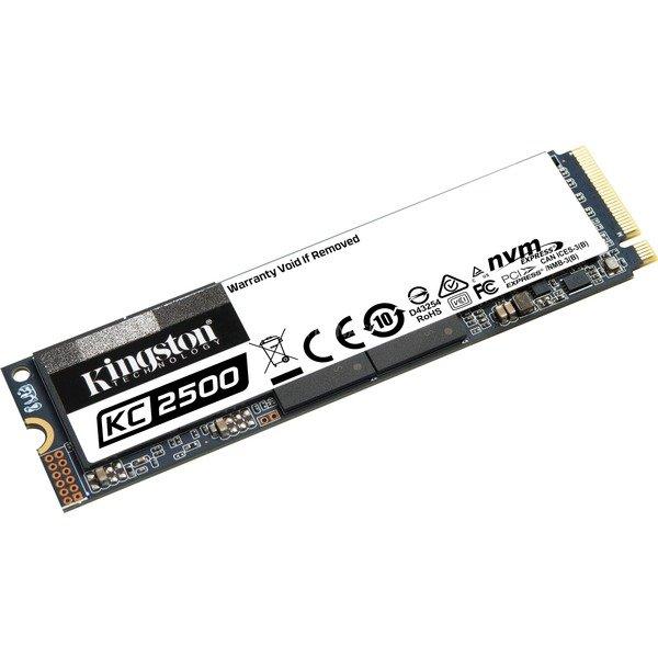 Kingston KC2500 2000 GB, SSD