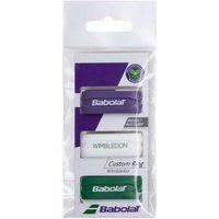 Babolat Custom Ring X3 Wimbledon