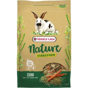 Versele-Laga Nature Cuni Fibrefood für
