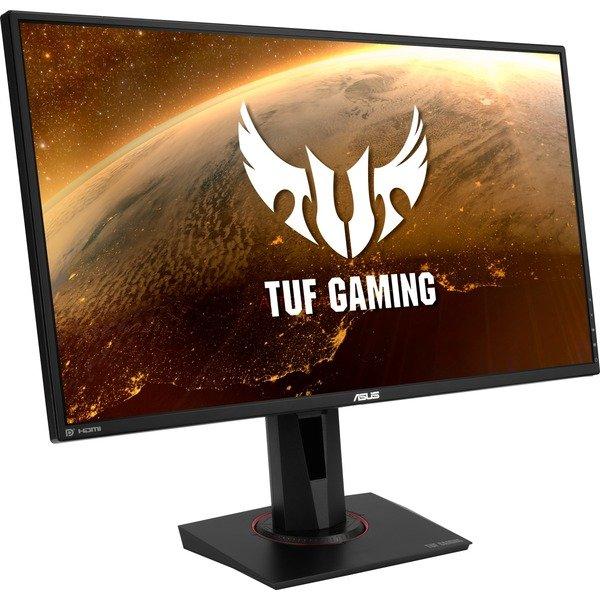 ASUS VG27BQ, Gaming-Monitor (69 cm(27