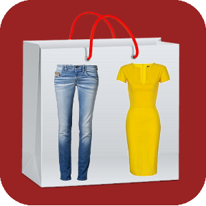 Android-App Mode & Fashion Shopping
